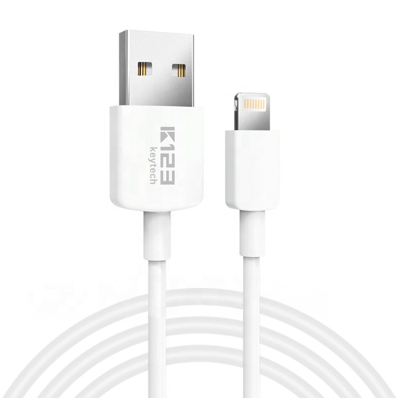 KAL001 - Apple Flash зарядник TPE USB кабель C48